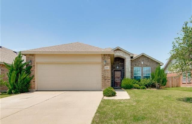 825 Sheryn Drive - 825 Sheryn Drive, Burleson, TX 76028
