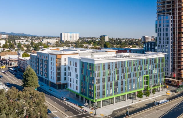 MacArthur Commons - 539 39th Street, Oakland, CA 94609