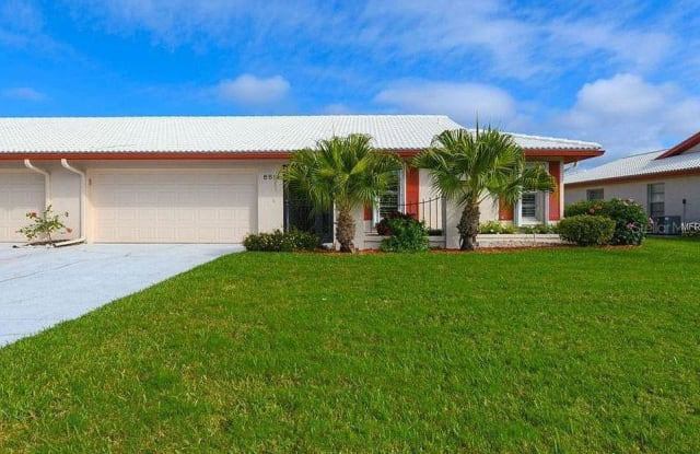 6514 13TH AVENUE DRIVE W - 6514 13th Avenue Drive West, Bradenton, FL 34209