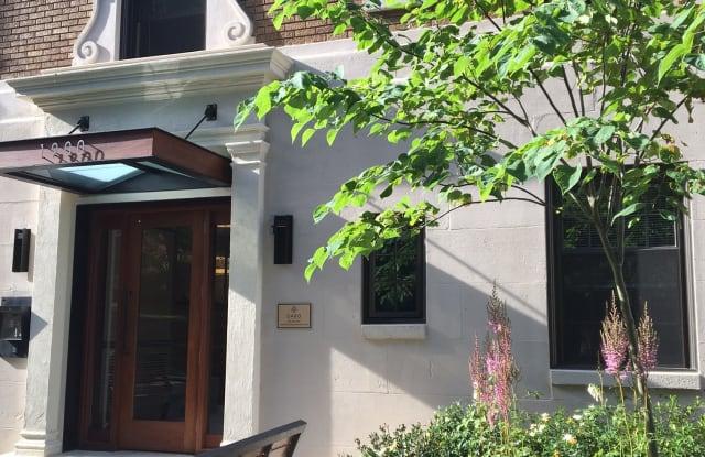 1900 Lamont - 1900 Lamont St NW, Washington, DC 20010