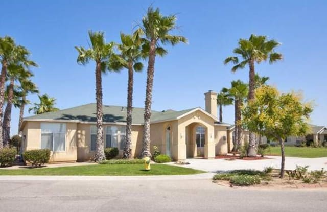 Income Restricted - Casa Hernandez - 200 S Albany St, Delano, CA 93215