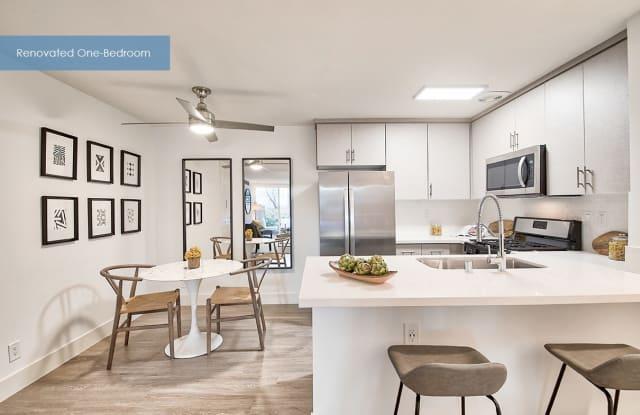 The Meadows Apartment Homes Culver City Ca Apartments