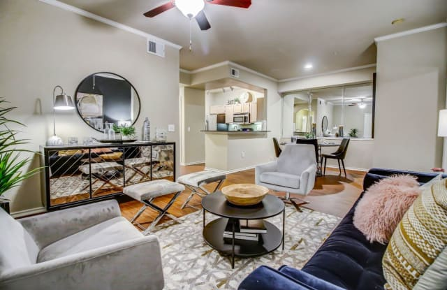 The Colonnade At Willow Bend - 1100 Meredith Ln, Plano, TX 75093