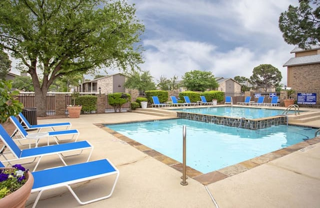 ReNew Holiday Hill - 3814 North Holiday Hill, Midland, TX 79707