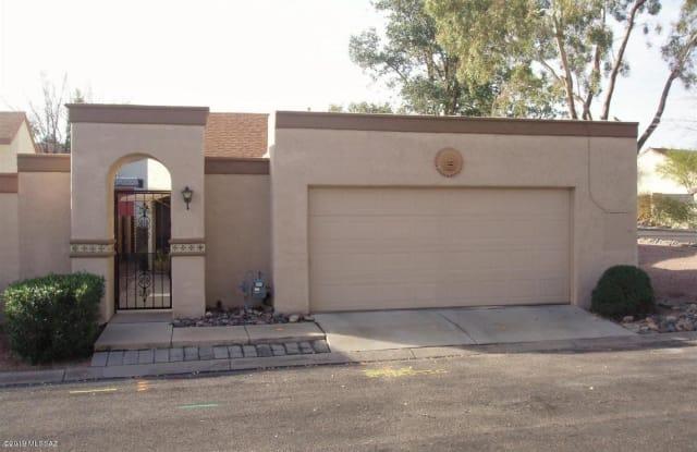 2769 W Daffodil Place - 2769 West Daffodil Place, Tucson, AZ 85745