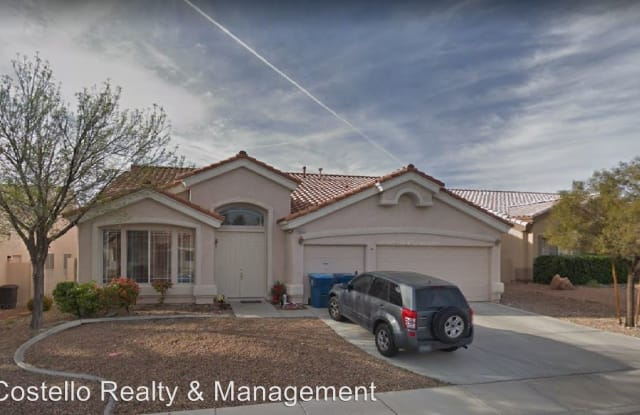 9217 Desert Village Ave - 9217 Desert Village Avenue, Spring Valley, NV 89147