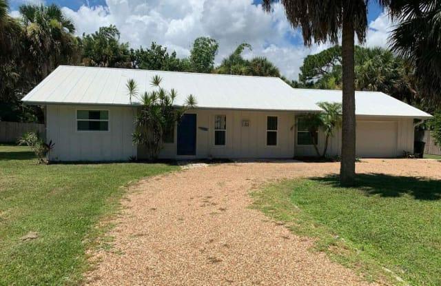 3938 SW Sailfish Drive - 3938 Southwest Sailfish Drive, Palm City, FL 34990