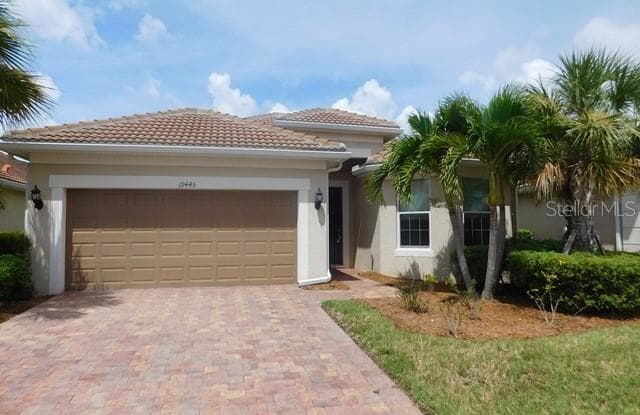 19445 RIZZUTO STREET - 19445 Rizzuto St, North Port, FL 34293