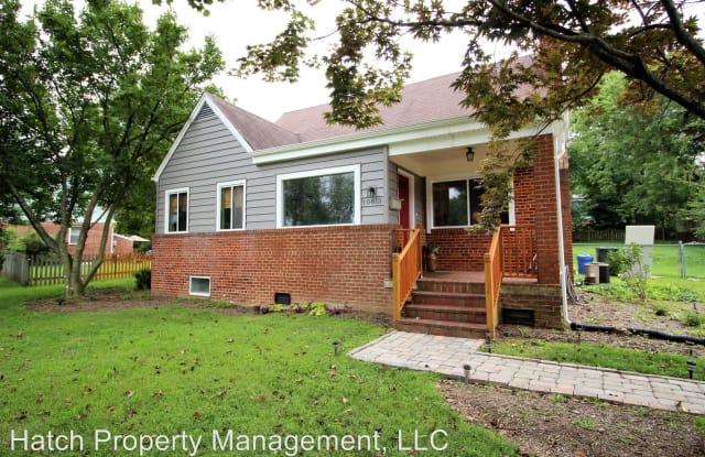 10813 Woodhaven Drive - 10813 Woodhaven Drive, Fairfax, VA 22030
