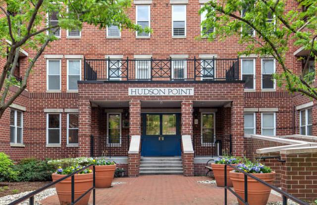 Hudson Point - 131 Dudley St, Jersey City, NJ 07302