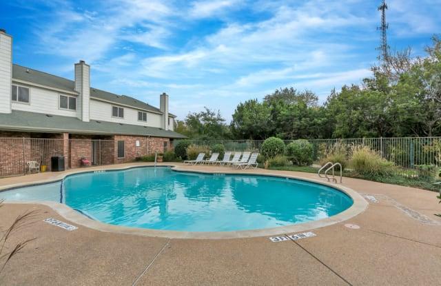 Cedar Park Townhomes - 400 East Cypress Creek Road, Cedar Park, TX 78613