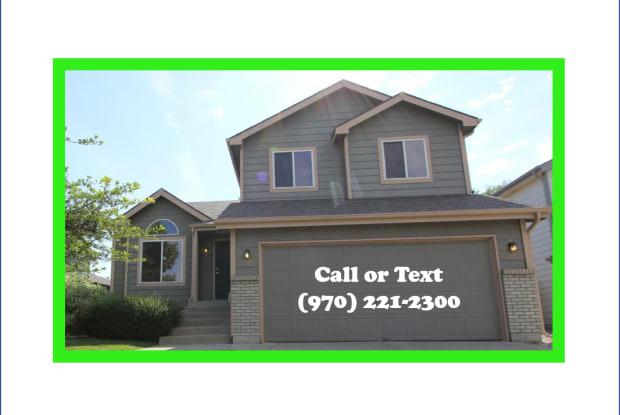3754 Rockaway St - 3754 Rockaway Street, Fort Collins, CO 80526