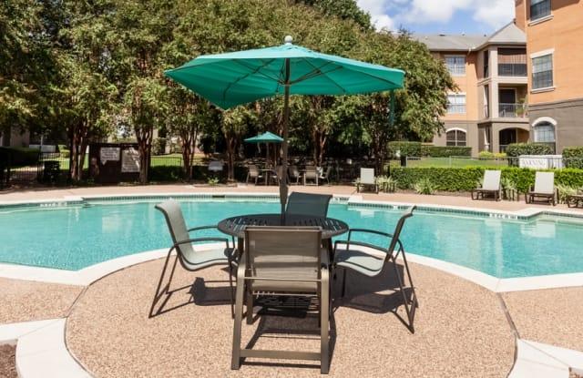 Colonial Village at Quarry Oaks - 6263 McNeil Dr, Austin, TX 78729