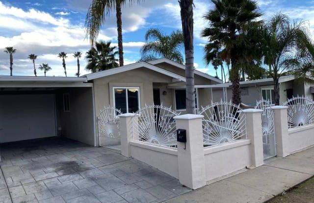 1616 Cherry Place - 1616 Cherry Place, Escondido, CA 92027