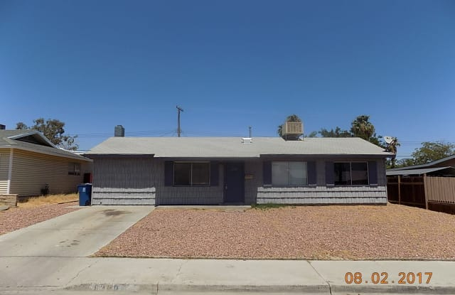 6320 Bristol Way - 6320 Bristol Way, Las Vegas, NV 89107