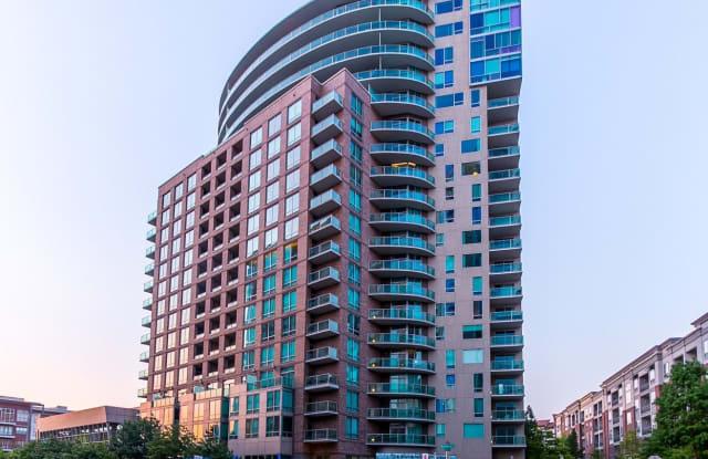The Mondrian Cityplace - 3000 Blackburn St, Dallas, TX 75204