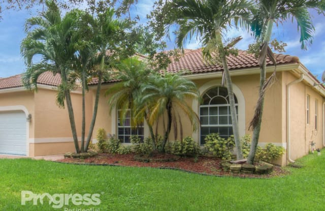 5350 NW 57th Ave - 5350 Northwest 57th Avenue, Coral Springs, FL 33067