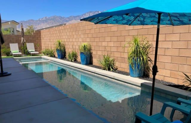4141 Sadao Court - 4141 Sadao Ct, Palm Springs, CA 92262