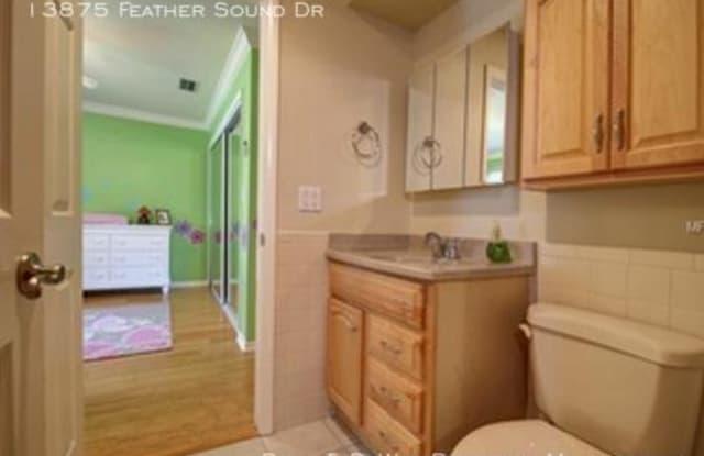 13875 Feather Sound Dr - 13875 Feather Sound Drive, Feather Sound, FL 33762