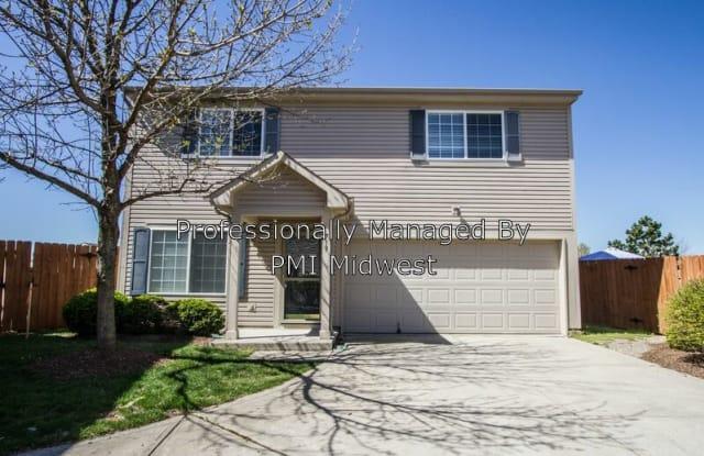 719 Pine Lake Drive - 719 Pine Lake Drive, Greenwood, IN 46143