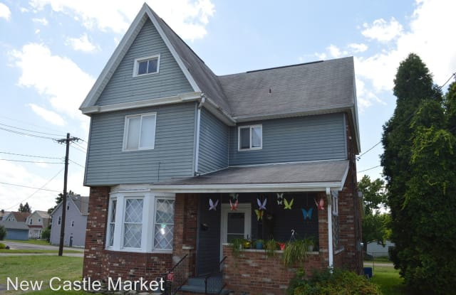 1240 E. WASHINGTON STREET - 1240 East Washington Street, New Castle, PA 16101