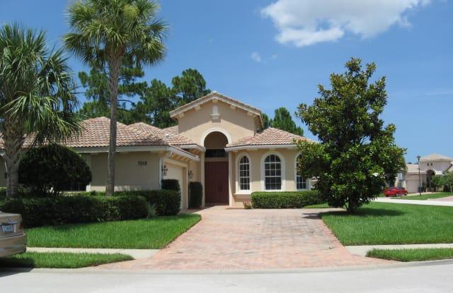 7018 Maidstone Drive - 7018 Maidstone Drive, St. Lucie County, FL 34986