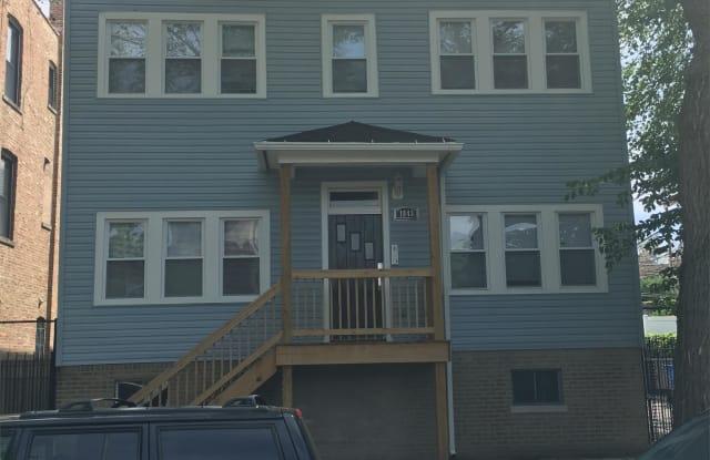 1843 West Thomas St. - 1W - 1843 West Thomas Street, Chicago, IL 60622