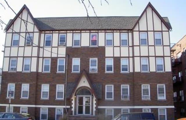 539 Joralemon Street Apartments - 539 Joralemon St, Belleville, NJ 07109