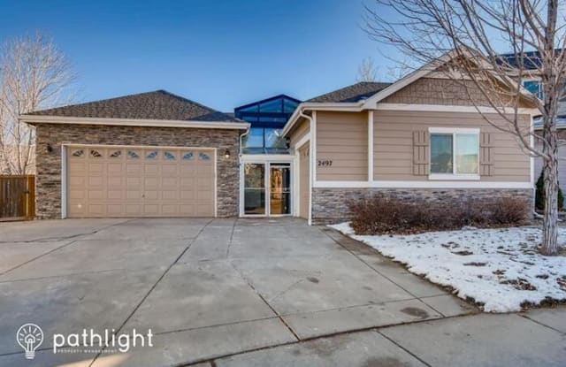 2497 Vale Way - 2497 Vale Way, Erie, CO 80516