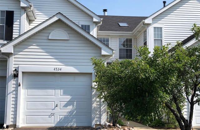 4534 West Quill Lane - 1 - 4534 West Quill Lane, Waukegan, IL 60085