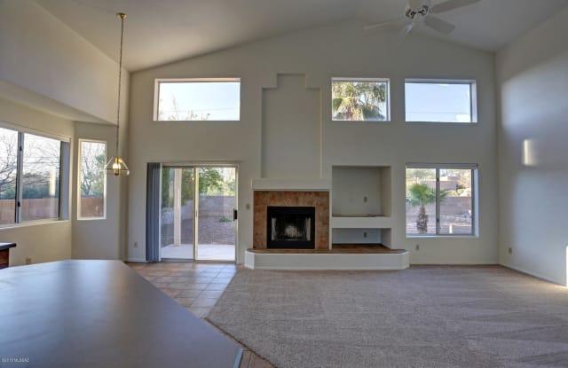 8158 E Quartz Ridge Drive - 8158 East Quartz Ridge Drive, Tucson, AZ 85715