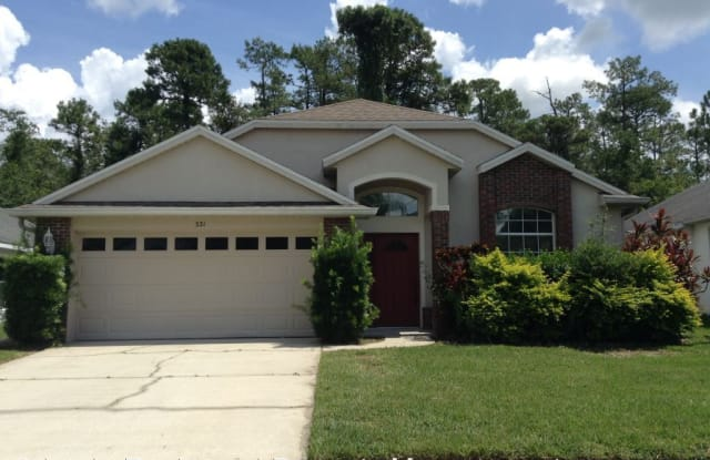 321 Lexingdale Drive - 321 Lexingdale Drive, Alafaya, FL 32828