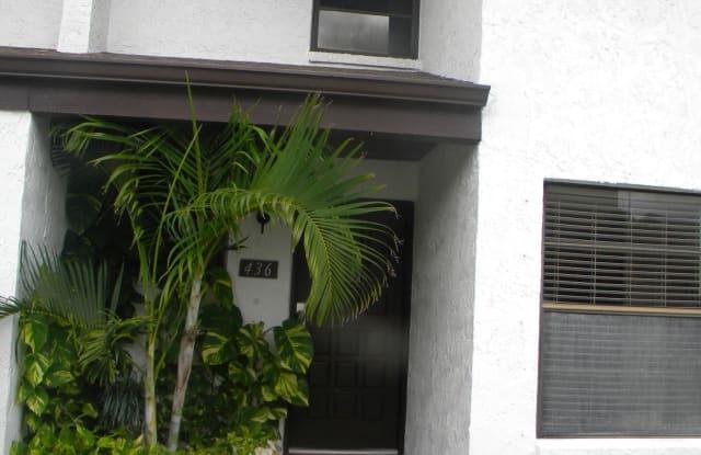 436 Sailfish Avenue - 436 Sailfish Avenue, Cape Canaveral, FL 32920