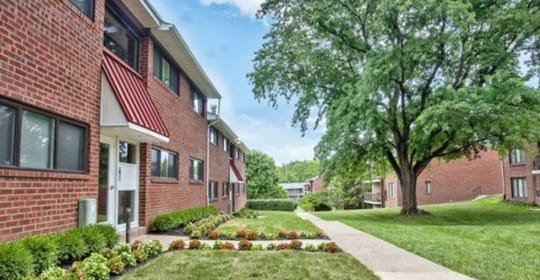 Pet Friendly Apartments for Rent in Jenkintown, PA