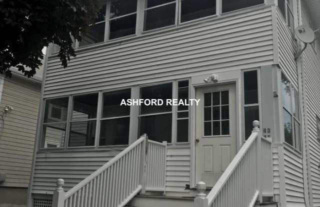 43 FLEET Rd. - 43 Flett Road, Belmont, MA 02478