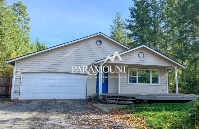 10407 Cardon Place SW - 10407 Cardon Place Southwest, Kitsap County, WA 98367