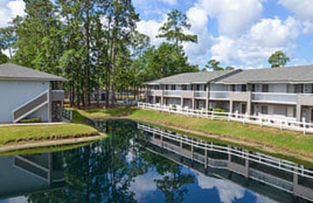 Serotina Lake Apartments - 4295 Sunbeam Rd, Jacksonville, FL 32257