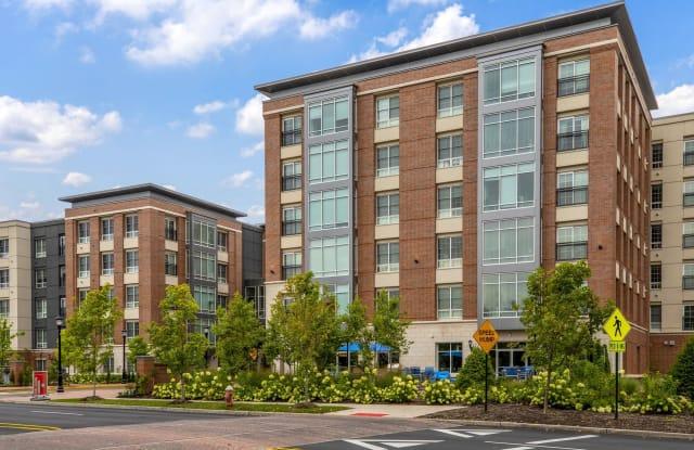 The Harper at Harmon Meadow Apartments - 100 Harmon Meadow Blvd, Secaucus, NJ 07094
