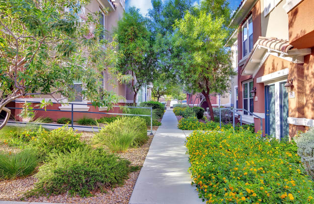 Venicia - 3644 S Fort Apache Rd, Las Vegas, NV 89147
