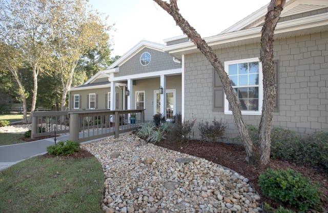 Bradley Pointe Apartments - 1355 Bradley Blvd, Savannah, GA 31419