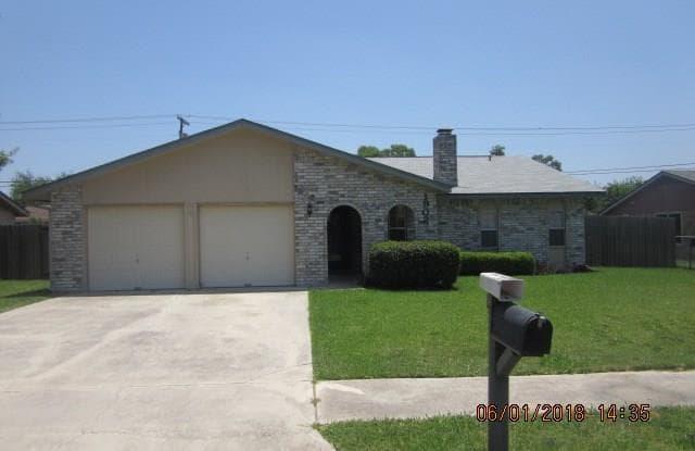 1902 Kenyon Street - 1902 Kenyon Street, Killeen, TX 76543