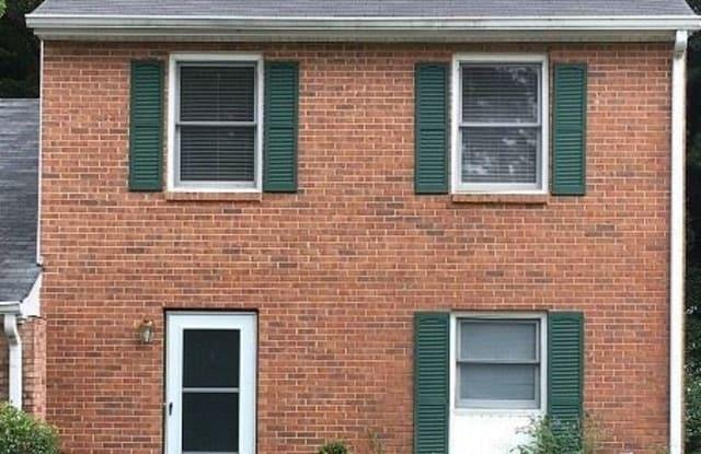 130 Williamsburg Way - 130 Williamsburg Way, Fayetteville, GA 30214