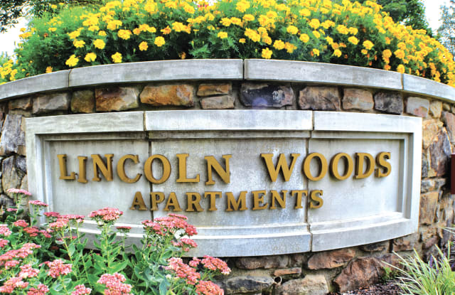 Lincoln Woods - 9801 Germantown Pike, Montgomery County, PA 19118