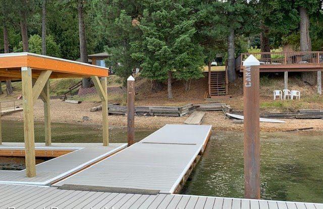 4745 E Hayden Lake Road 4027 E Jacob Trail - 4745 East Hayden Lake Road, Kootenai County, ID 83835