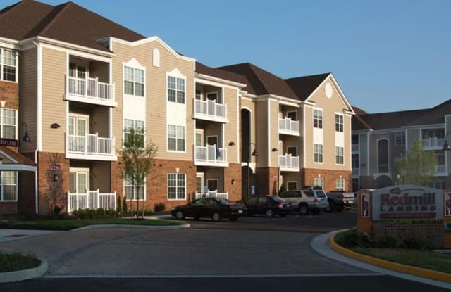 Redmill Landing Apartments - 2241 Wisteria Ln, Virginia Beach, VA 23454
