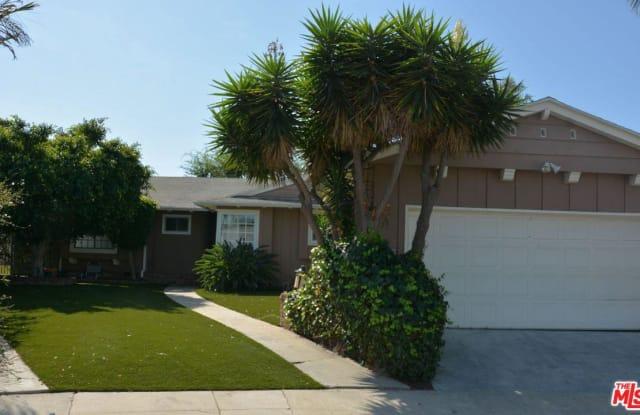 4710 DON PORFIRIO Place - 4710 Don Porfirio Place, Los Angeles, CA 90008