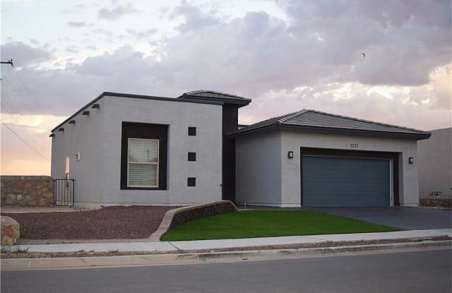 3131 Mocha Freeze Street - 3131 Mocha Freeze Street, El Paso, TX 79938