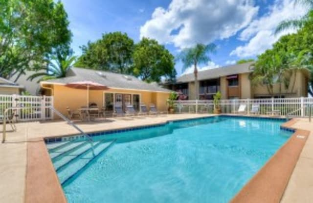The Park at Murano - 4757 Barkley Cir, Fort Myers, FL 33907