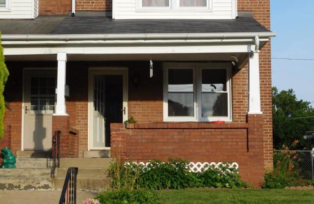 828 NOBLE STREET - 828 Noble Street, Norristown, PA 19401