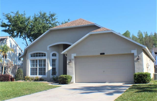 4943 RIDGEMOOR CIRCLE - 4943 Ridgemoor Circle, East Lake, FL 34685